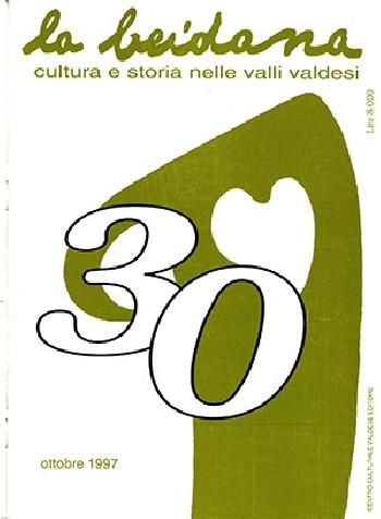 La Beidana n 30