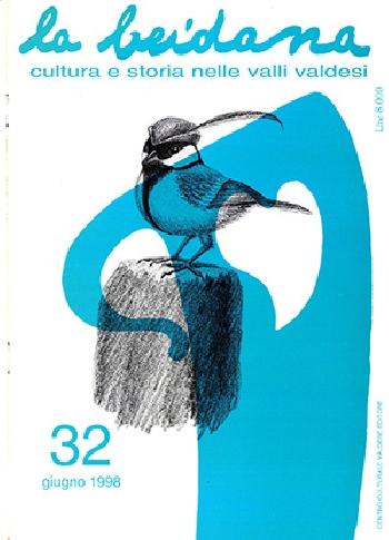 La Beidana n 32