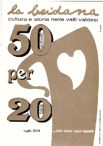 La Beidana n.50