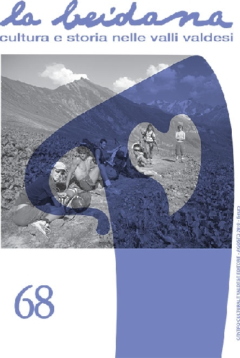 La Beidana n.68