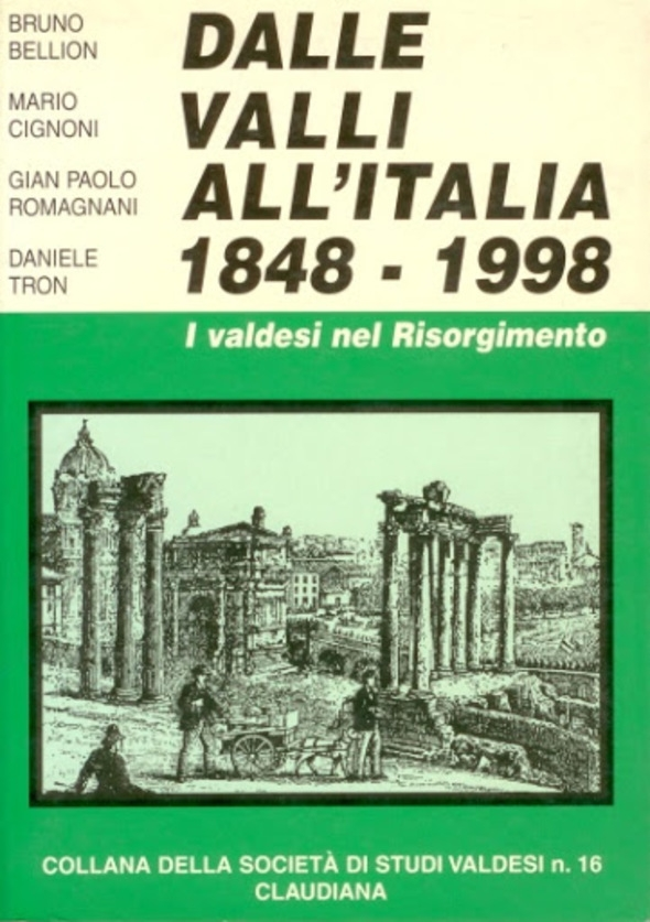 Dalle Valli all'Italia 1848 - 1998