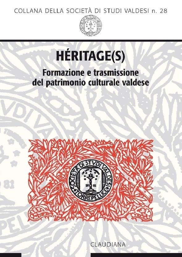 Héritage(s). Formazione e trasmissione culturale valdese