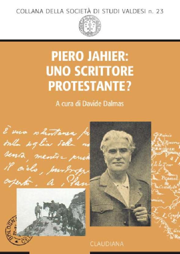 N.23 Piero Jahier