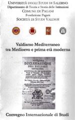 Valdismo Mediterraneo<br /> Salerno, 4-5 dicembre 2008