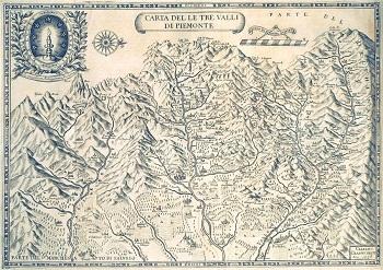 Riforma e poteri: élites, aristocrazie e movimenti religiosi ai confini occidentali dell'Italia