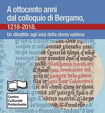 A ottocento anni dal colloquio di Bergamo 1218-2018