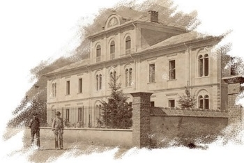 La storia della Casa Valdese