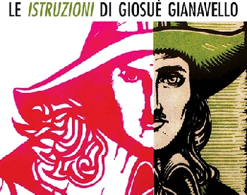 Le istruzioni di Giosuè Gianavello
