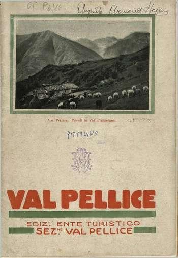 Val Pellice, A. Pittavino