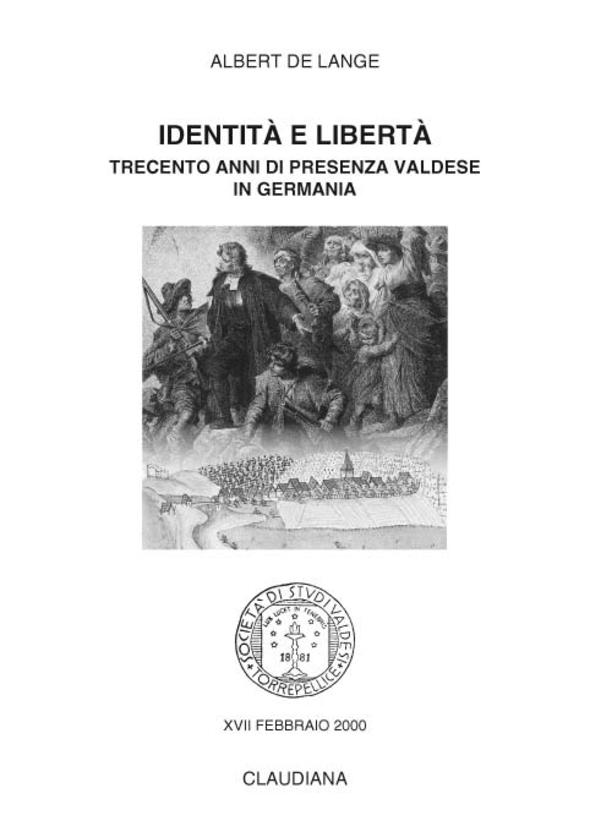 2000 - Identità e libertà