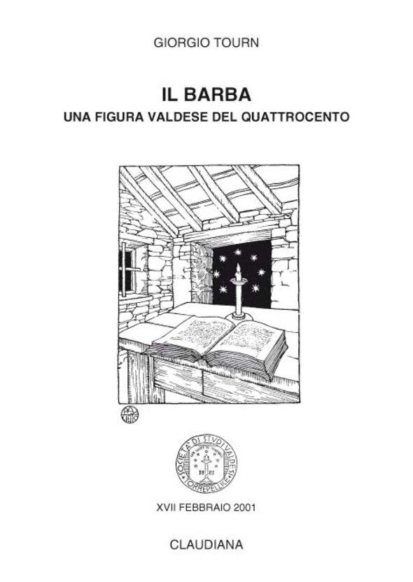 2001 - Il Barba