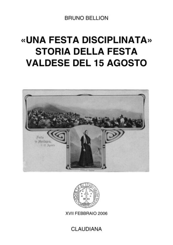 2006 - «Una festa disciplinata»