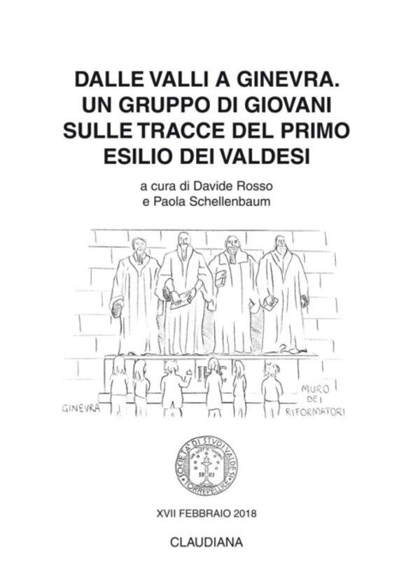 2018 - Dalle Valli a Ginevra
