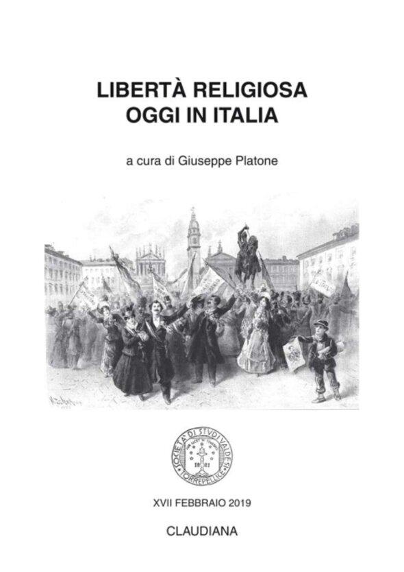 2019 - Libertà religiosa oggi in Italia