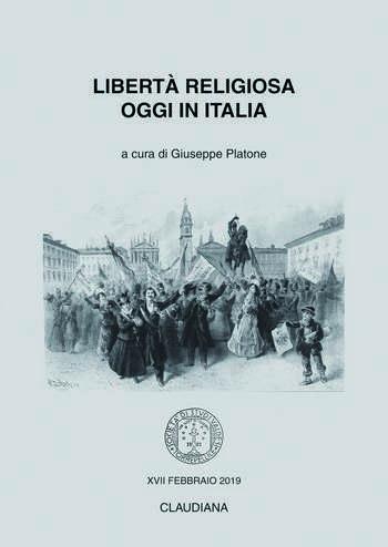 Libertà religiosa oggi in Italia