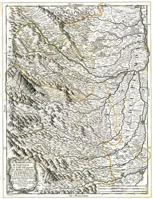 Cantelli Marchesato di Saluzzo