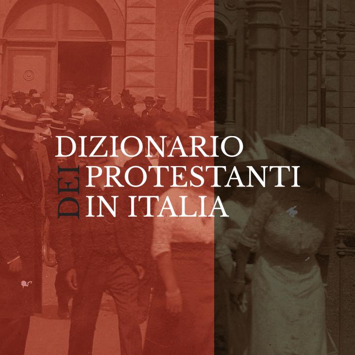 dizionario dei protestanti in italia